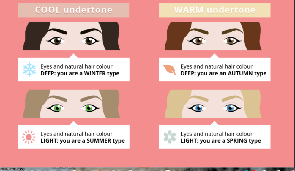 How To Choose The Right Makeup For Your Skin Tone Eluxe