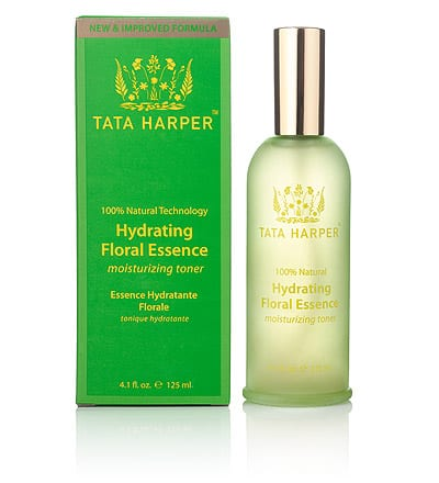 Natural & Organic Hydrating Mists to Try