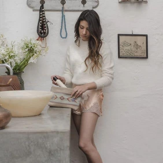 ethical fashion brands with an artisanal touch