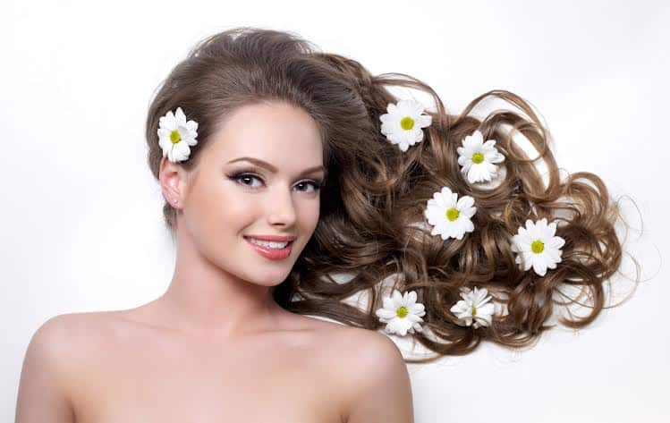 How To Grow Longer Hair Fast Naturally Eluxe Magazine