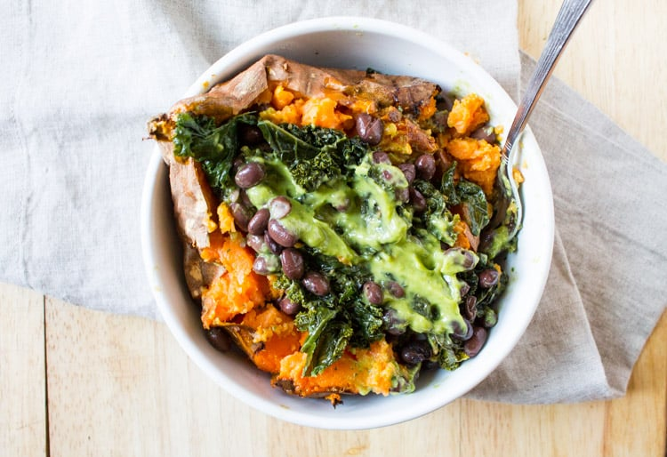 Vegan-Loaded-Sweet-Potato-4