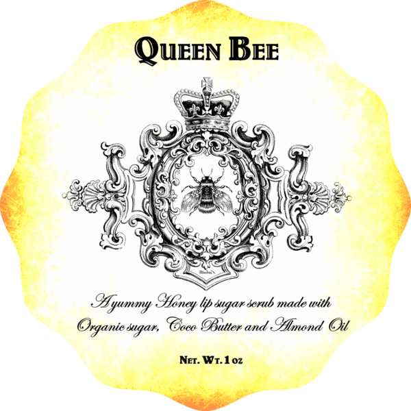 Queen_Bee_Lip_Scrub_label_grande