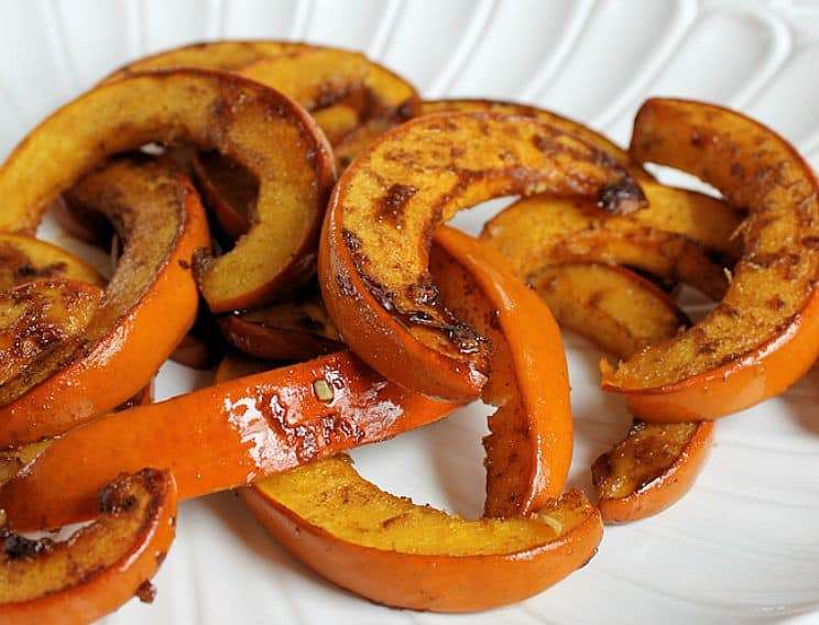 Spicy-Honey-Roast-Pumpkin-recipe