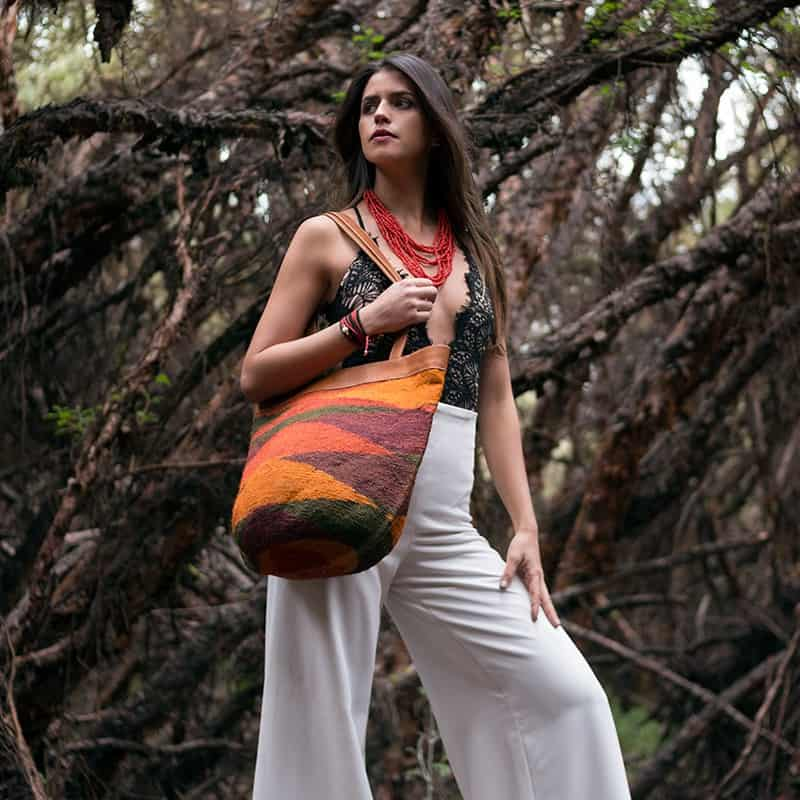Eco Latino 10 Ethical Latin American Fashion Brands Eluxe Magazine