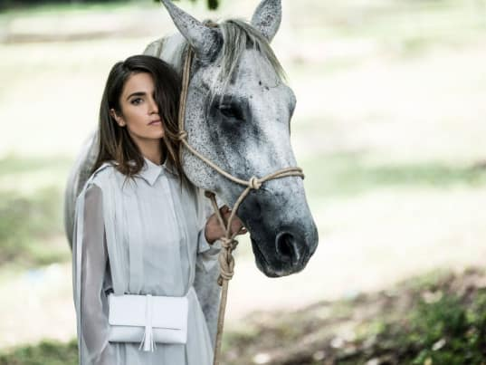 Exclusive Interview With Nikki Reed