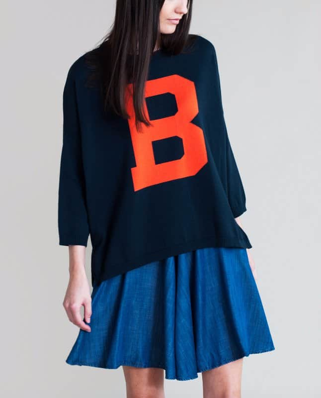 Marlo-Beaumont-Organic-Cotton-Varsity-Jumper-1