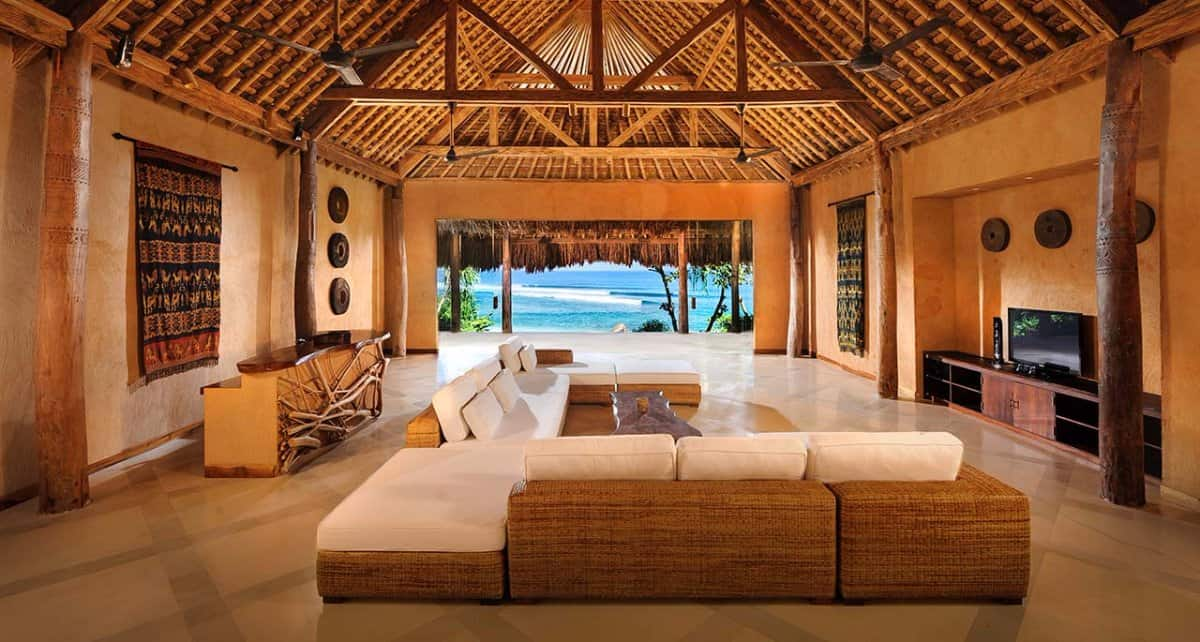 5 of the best luxury eco hotels around the world eluxe for The finest hotels of the world