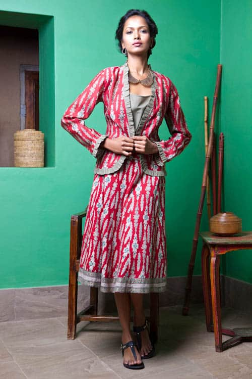 Eco friendly Indian Fashion Brands