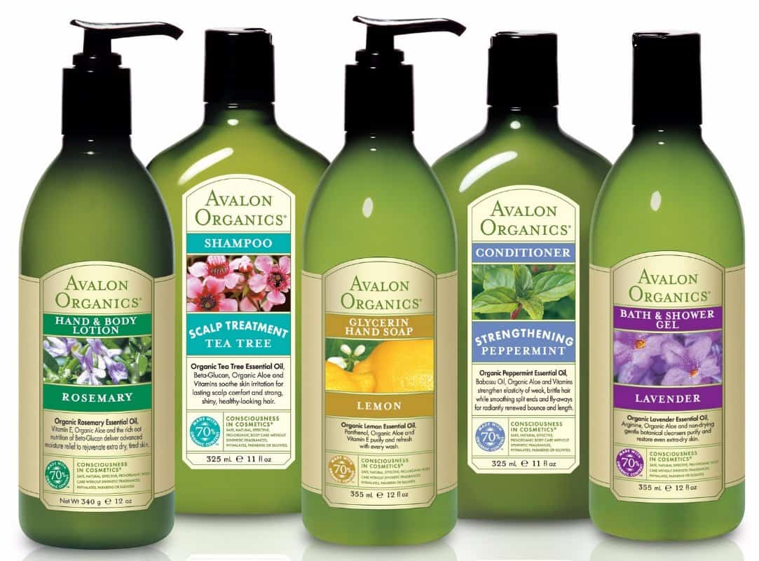 12 Of The Best Natural Amp Organic Conditioners For Silkier