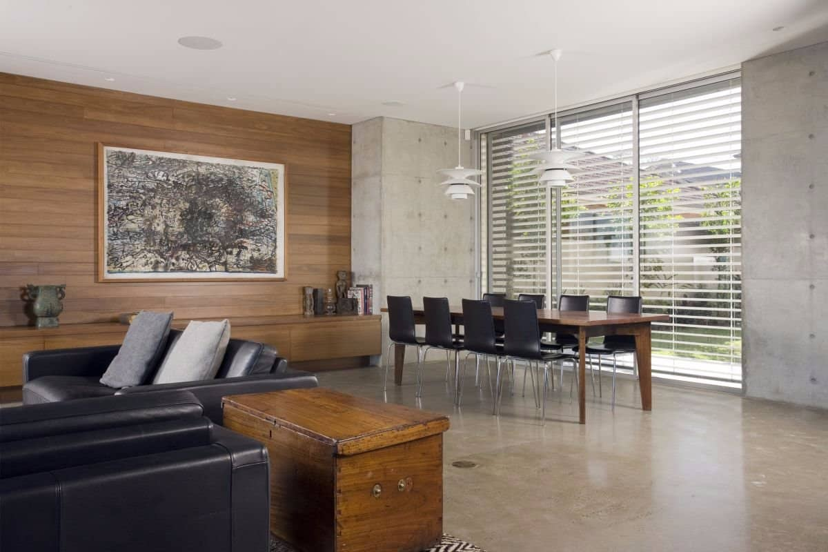 Vintage chic 6 steps to modernist interiors
