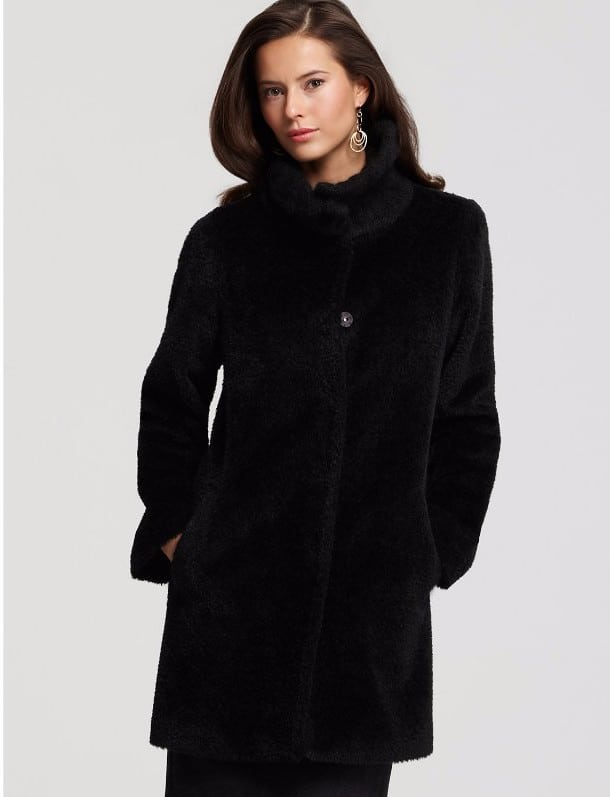 How to Choose? Sustainable Luxury Coats for Winter