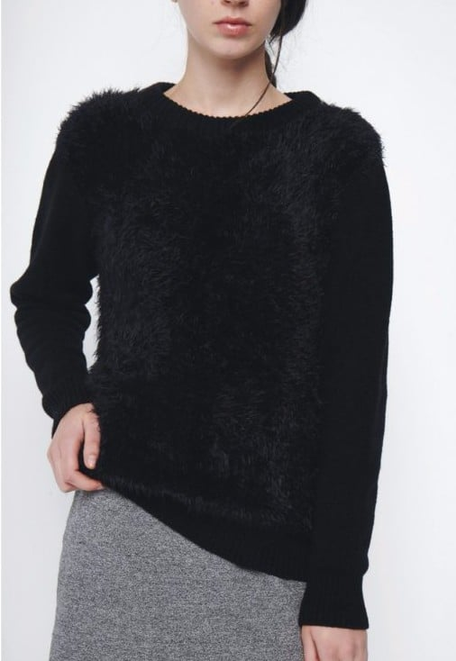 the-acey_beaumont-organics_black-alexandra-jumper_front