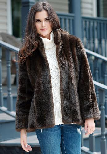 Friends of Faux: Our Top 8 Faux Fur Designers - Eluxe Magazine