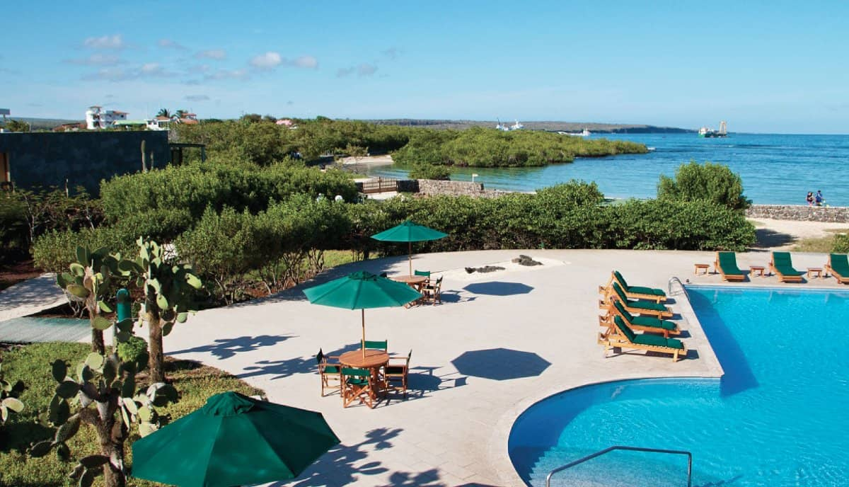 Galapagos Islands Eco Resort