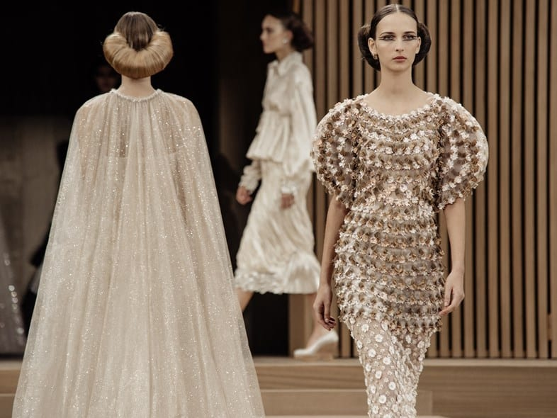 SS16: The Most Sustainable Couture Season Yet? - Eluxe Magazine