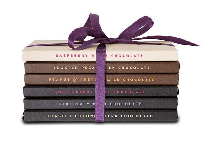 vegan chocolate brands