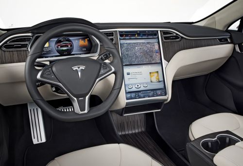 a vegan friendly car 8 reasons we think tesla rocks eluxe magazine. Black Bedroom Furniture Sets. Home Design Ideas