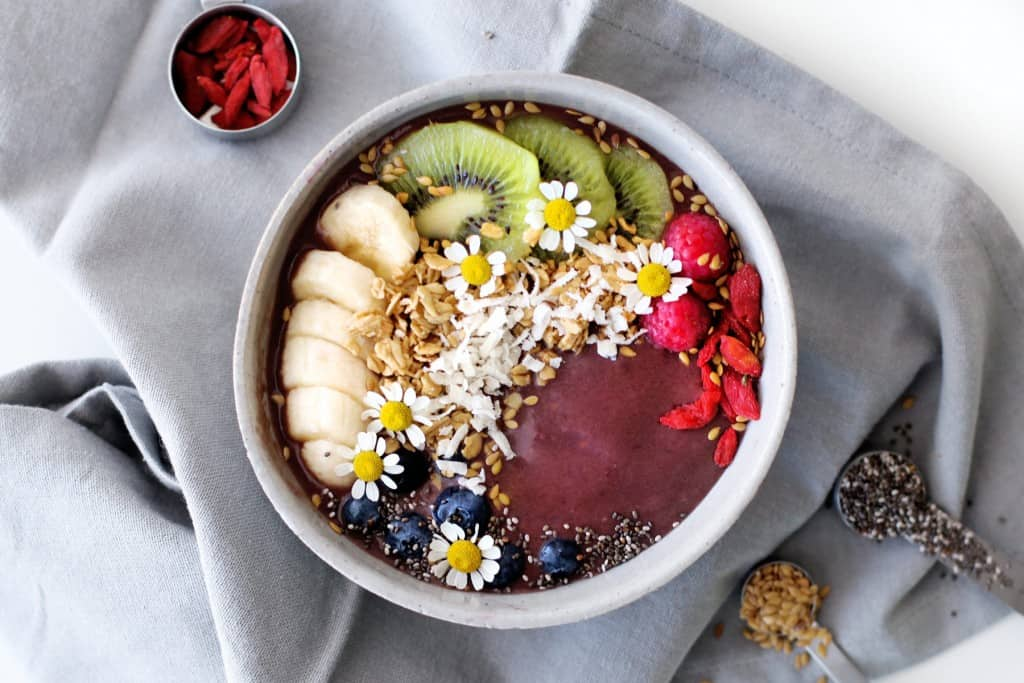 egan Smoothie Bowl Ideas That Will Blow Your Mind