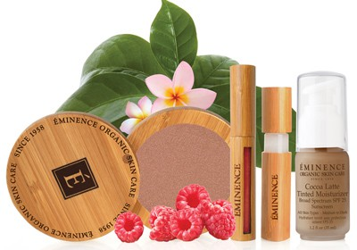 Reasons to use organic beauty products
