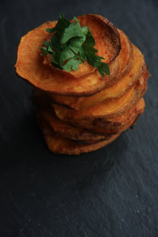 Spiced Sweet Potato 3