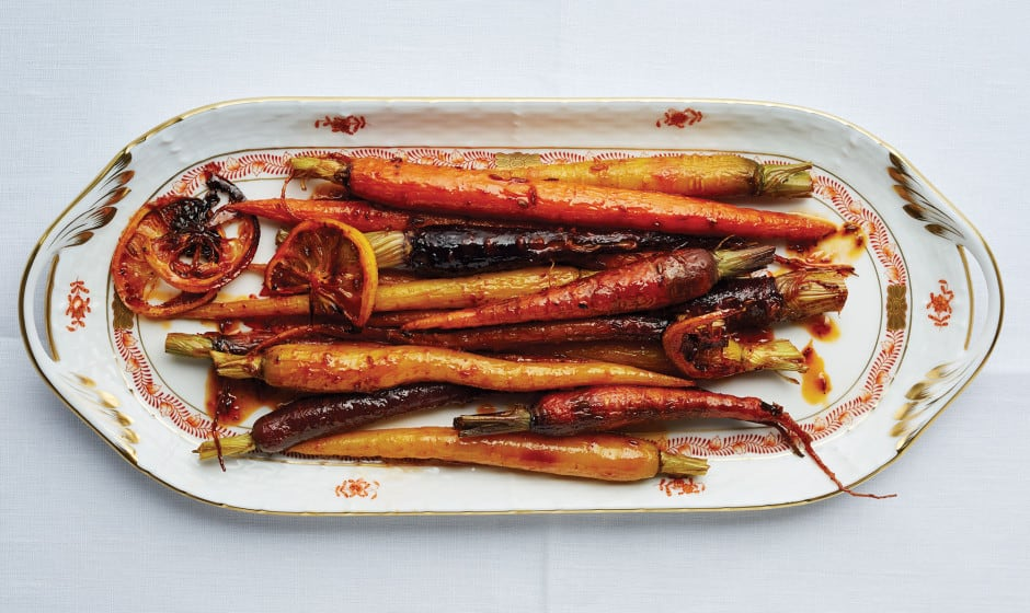 harissa-and-maple-roasted-carrots-940x560