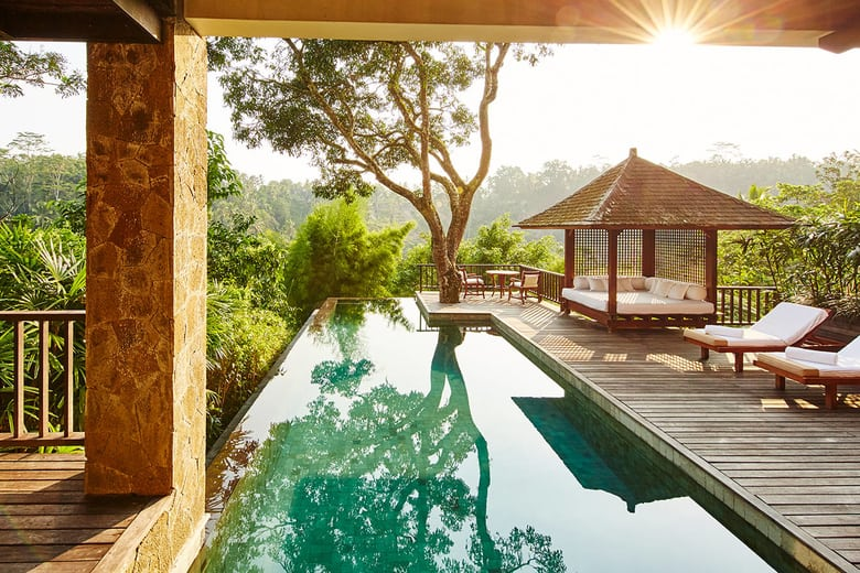 best detox retreats