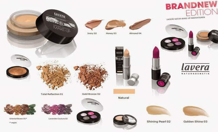 Most Harmful Chemicals in Makeup