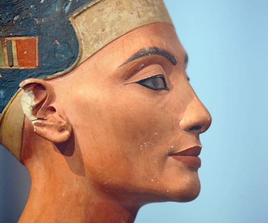 Ancient Egyptian Kohl Eyeliner
