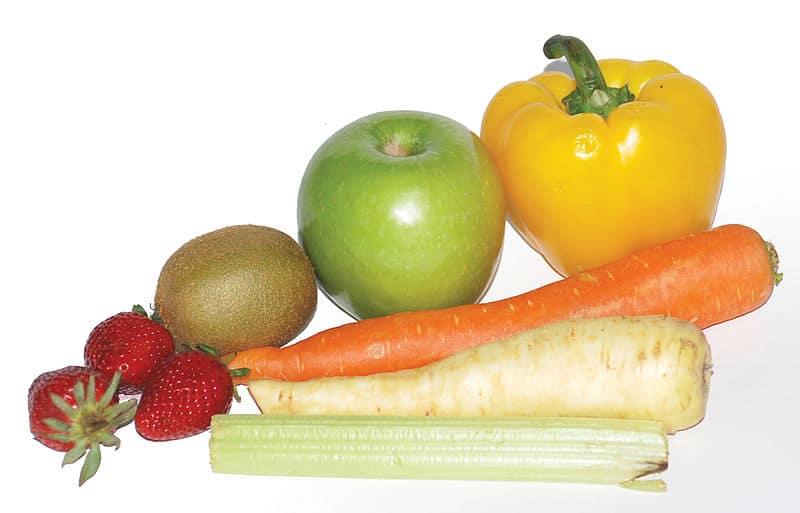 Radioactive Food The Dangers Of Food Irradiation Eluxe Magazine