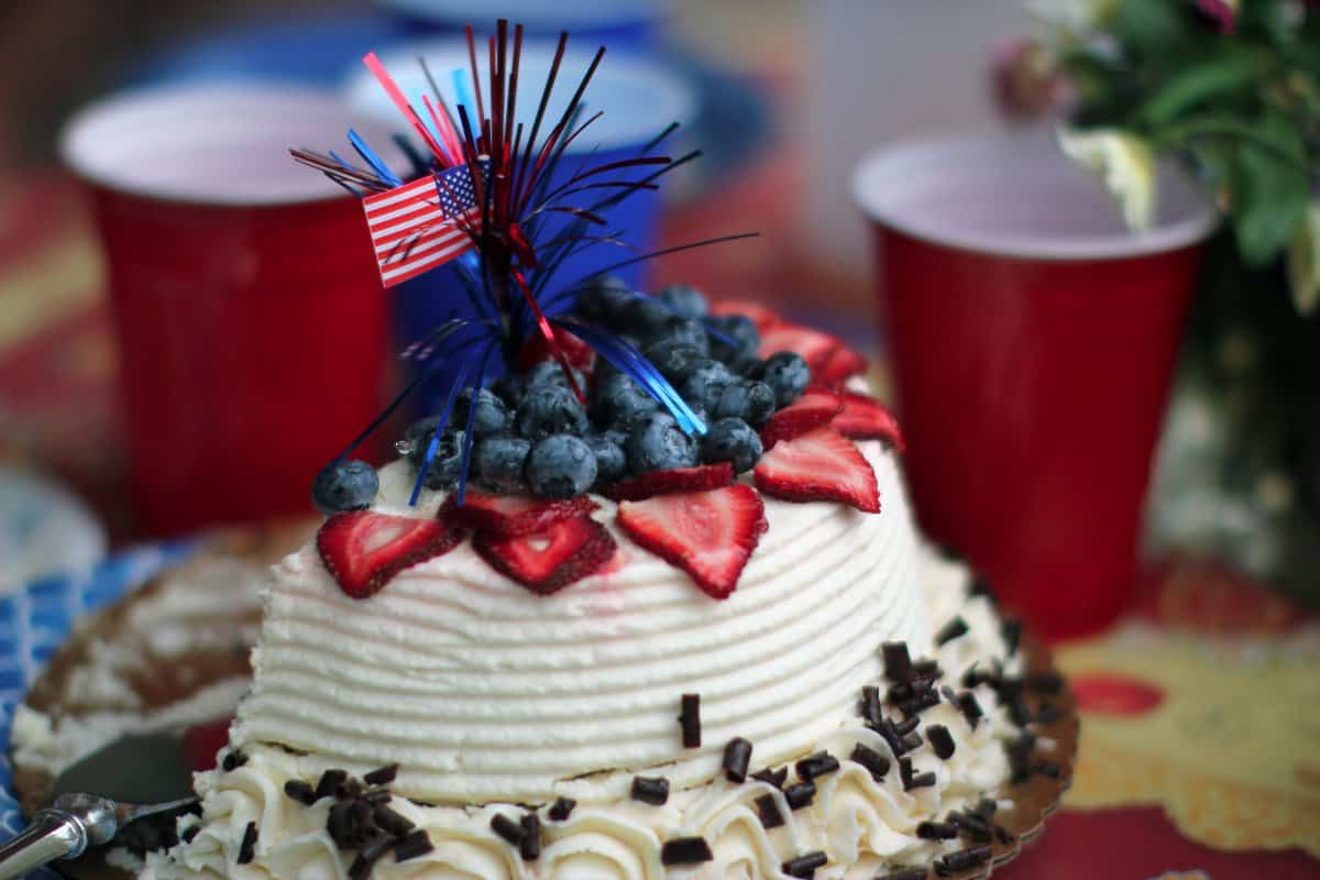 Vegan american recipes for the 4th of july eluxe magazine for Do they have a 4th of july in england
