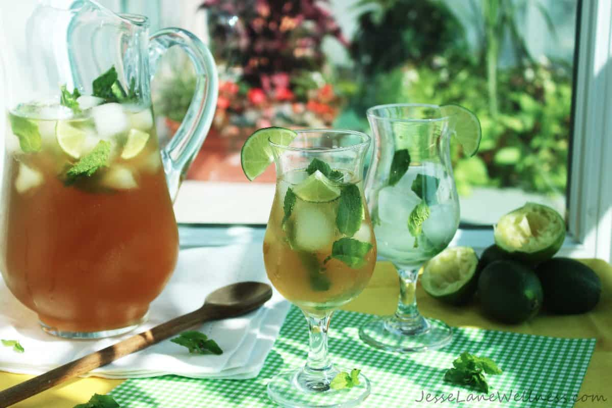 Mojito-Iced-Tea-by-@JesseLWellness-icetea