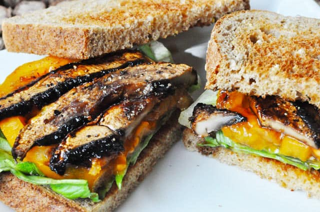 Vegan Food For Dudes: 26 Manly Vegan Recipes