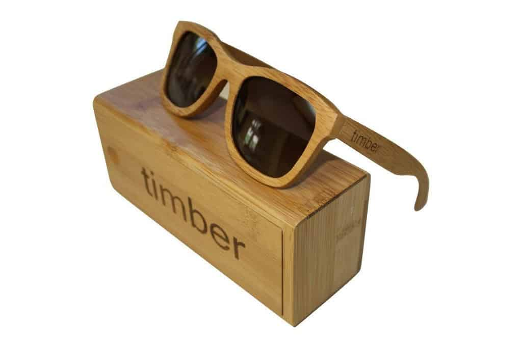 Wood Vibrations: All The Best Wood Sunglasses, Ever! - Eluxe Magazine