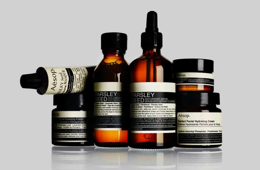 Tried and Tested: Aesop Parsley Seed Skincare Review - Eluxe Magazine