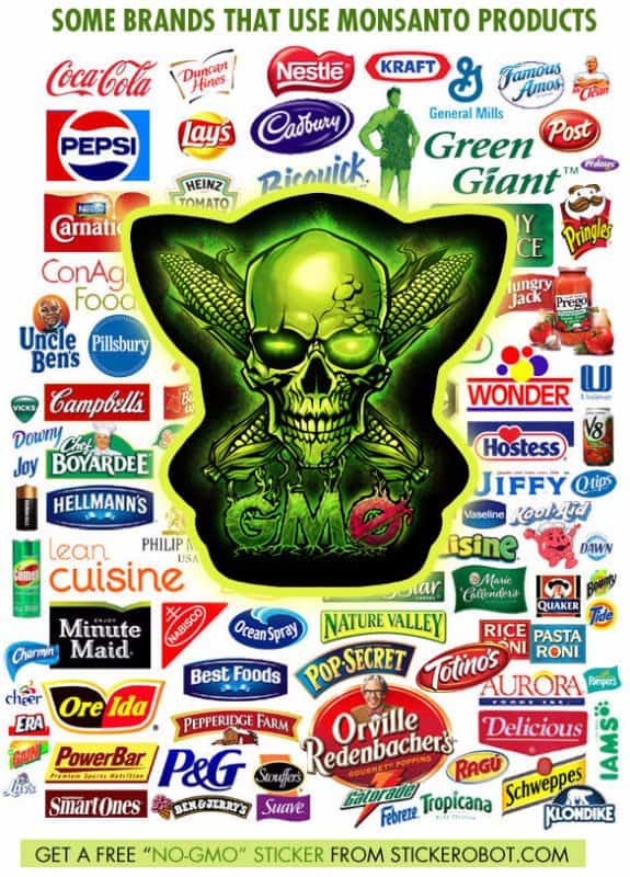 monsanto-company-list-no-gmo-stickers