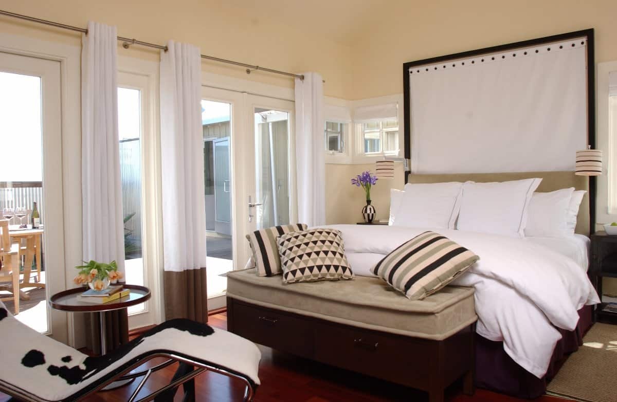 farm to table hotels