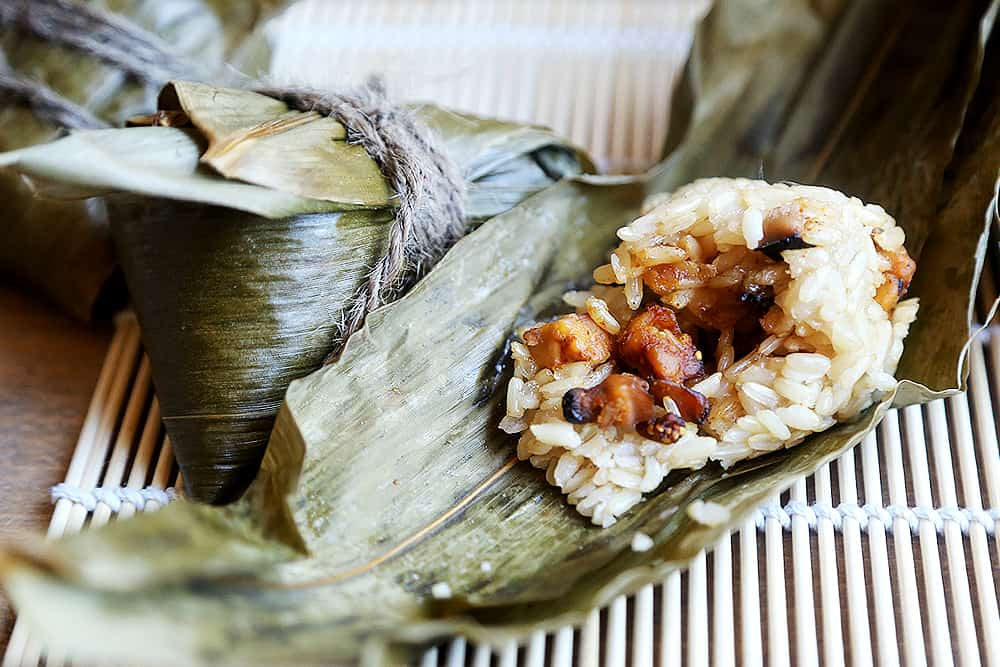 Vegan_Zongzi_Rice_Dumplings_Bamboo_Leaves_Recipe_004