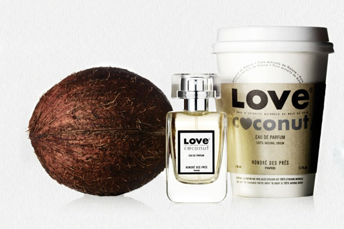 love coconut