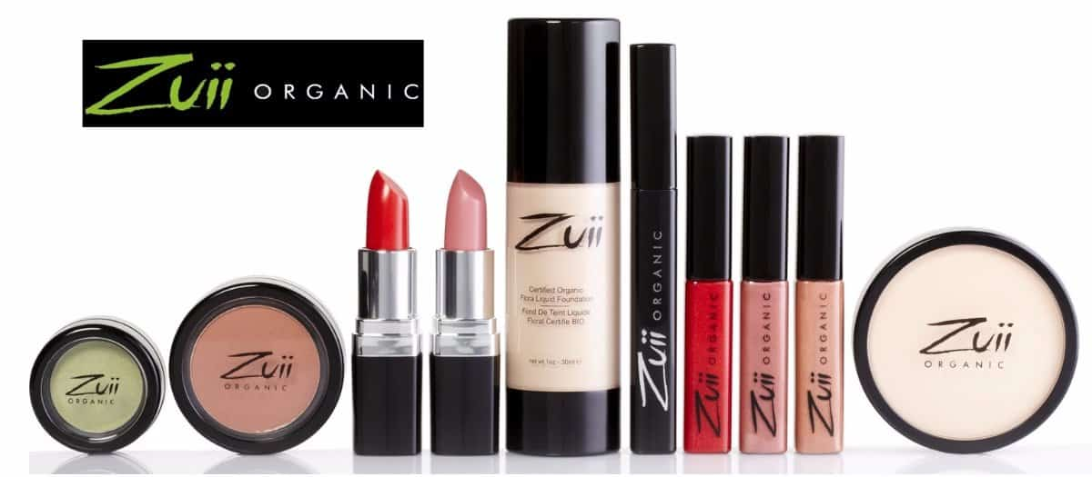 Best Natural Makeup Brands Ever Eluxe Magazine