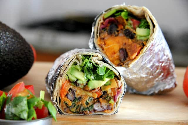 Packable Vegan Lunch Ideas for Work or School