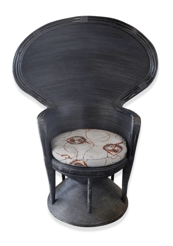 Snake_Arm_Chair_front