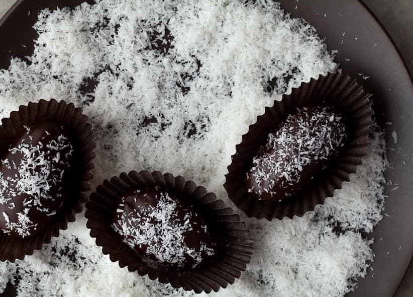 CANDY? CAN DO! 25 HEALTHY VEGAN CANDY RECIPES - Spiritual People