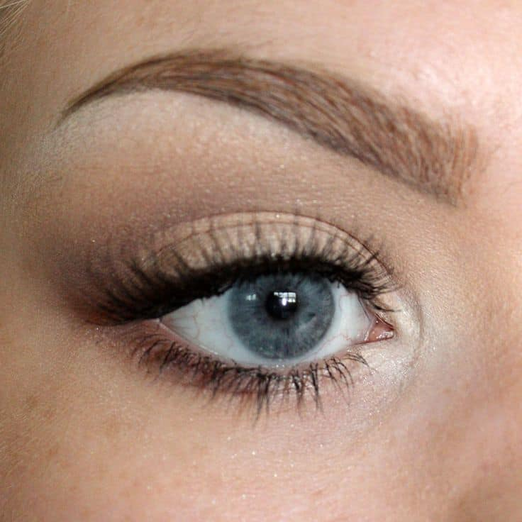 natural eye makeup tips