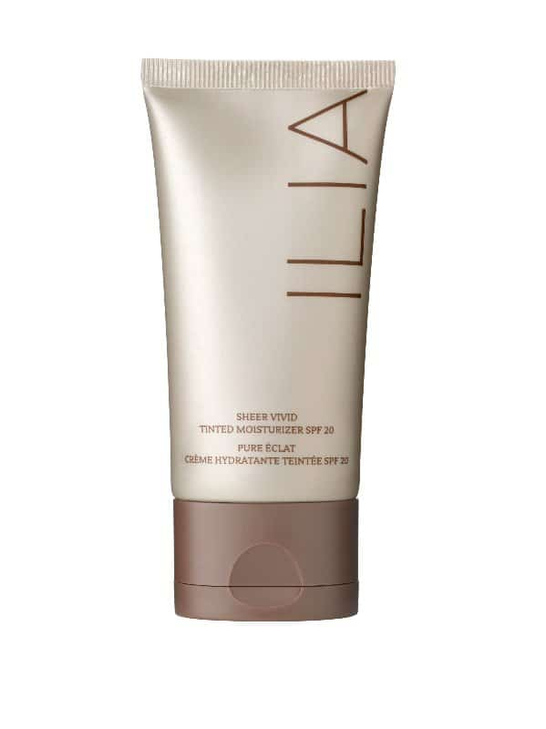 Ilia BB cream
