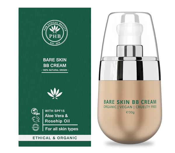 best Organic BB Creams