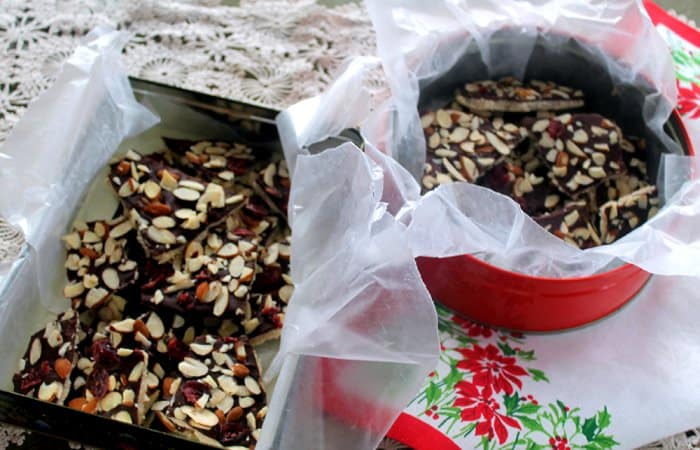 Edible Vegan Gifts To Make For Christmas