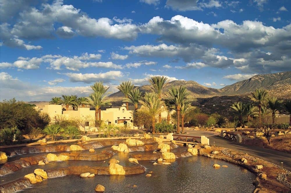 Miraval Resort & Spa, United States