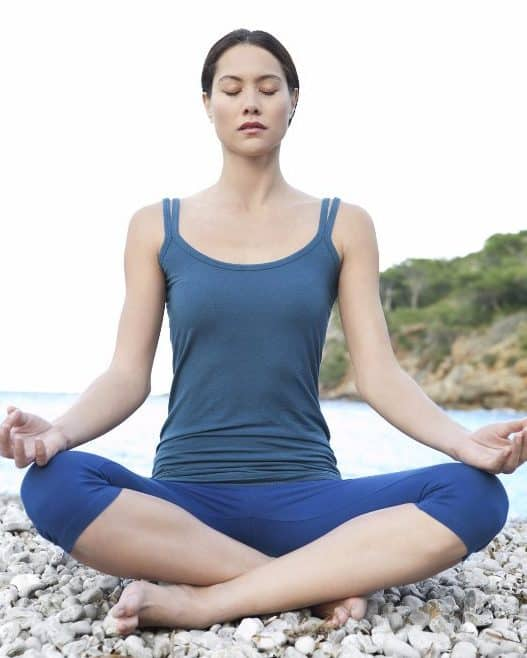 How To Choose The Best Sustainable Yoga Clothing