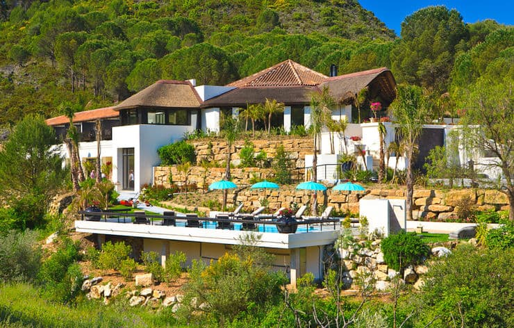 12 Of The Best Weight Loss Retreats Around The World Eluxe Magazine