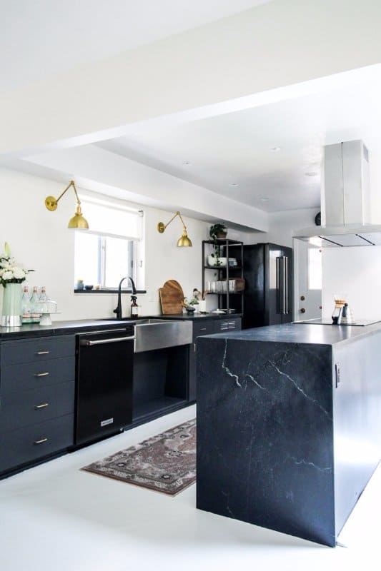 6 Of The Best Eco Friendly Worktops For Your Kitchen